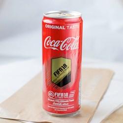 Image de Coca Cola 33CL