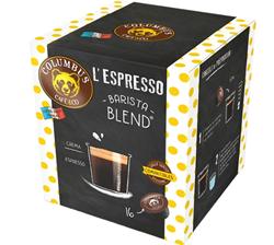 Image de Dolce Gusto - Espresso (x16)