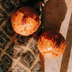 Image de Muffin saison citron confit noix